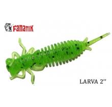 """Fanatik Larva 2"""""""