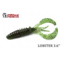 """Силикон Fanatik Lobster 3.6"""""""