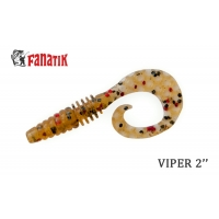 """Силикон Fanatik Viper 2"""""""
