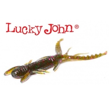 lucky John Hogy Shrimp LJ Pro Series 3