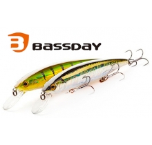 Bassday Mogul Minnow 130SP