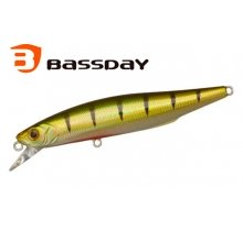 ВОБЛЕР BASSDAY MOGUL MINNOW 88SP DART