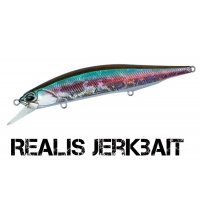 Воблер DUO Realis Jerkbait 110SP