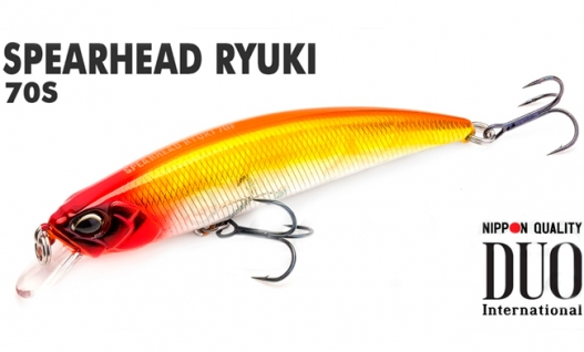 Воблер DUO Spearhead Ryuki 70S