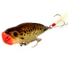 Воблер Evergreen Combat Popper Bambino 55F