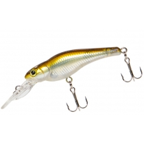 EverGreen Inspire Spin-Move SHAD 55SP #402