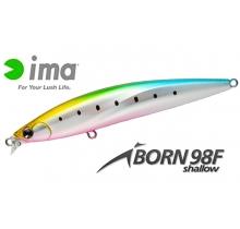 IMA I-BORN 98F SHALLOW