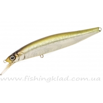 Воблер ISSEI G.C.Minnow 89 SP #01