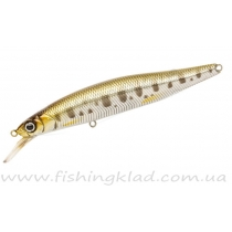 Воблер ISSEI G.C.Minnow 89 SP #14