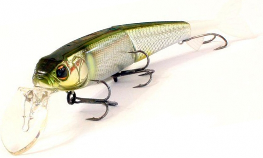 Воблер Imakatsu Power Bill Minnow 115F