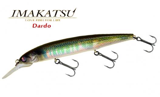Воблер Imakatsu Dardo 100