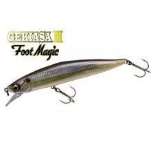 Воблер Imakatsu Rip Rizer Gekiasa II Foot Magic 105F