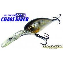 Воблер Imakatsu IK-300 RS CHAOS DIVER