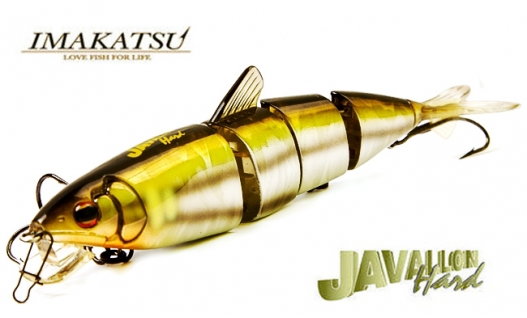 Воблер Imakatsu Javallon Hard Floating