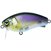 Воблер Jackall Cherry 44F #ghost_minnow