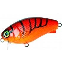 Воблер Jackall Cherry 44F #crawfish