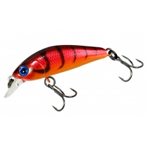 Воблер Jackall Chubby Minnow 35SP #crawfish