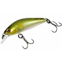 Воблер Jackall Chubby Minnow 35SP #ghostayu