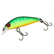 Jackall Chubby Minnow 35SP #matt tiger