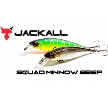 Воблер Jackall Squad Minnow 65SP
