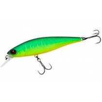 Воблер Jackall Squad Minnow 80SP #matt tiger