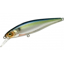 Jackall Squad Minnow 95SP #sg s_sg_threadfin_shad