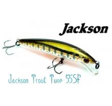 Воблер Jackson Trout Tune 55SF