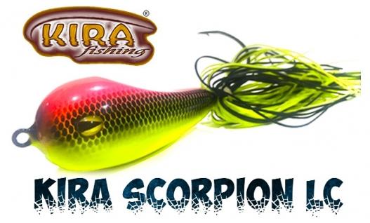 Воблер Kira Scorpion LC