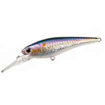 Воблер Lucky Craft Bevy Shad 60 SP #MS American Shad
