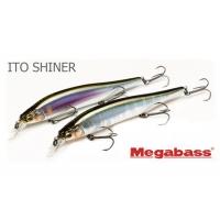 Megabass Ito Shiner