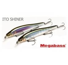 Воблер Megabass Ito Shiner