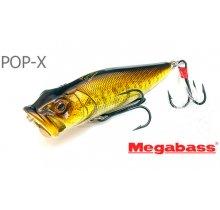 Воблер Megabass Baby Pop - X