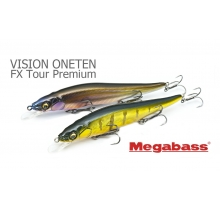 Воблер Megabass Vision Oneten FX Tour Premium