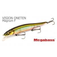 Воблер Megabass Vision Oneten Magnum F