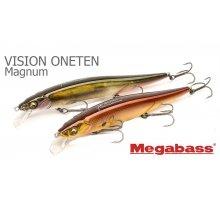 Воблер Megabass Vision Oneten Magnum SP