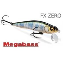 Воблер Megabass FX-ZERO 90F