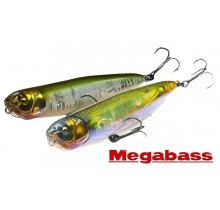 Воблер Megabass Dog-X