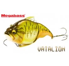 Воблер Megabass Vatalion F