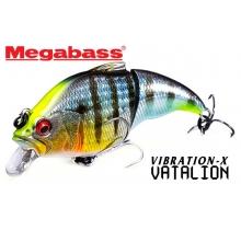 Воблер Megabass Vibration-X Vatalion SF