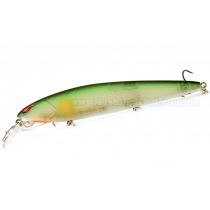 Воблер Nories Laydown Minnow Mid 110SP #BR-335M