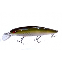 Воблер Nories Laydown Minnow Mid 110SP #BR-322