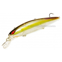 Воблер Nories Laydown Minnow Mid 110SP #BR-238