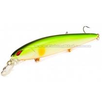Воблер Nories Laydown Minnow Mid 110SP #BR-298