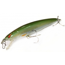 Воблер NORIES LAYDOWN MINNOW JUST WAKASAGI 73SP #BR322
