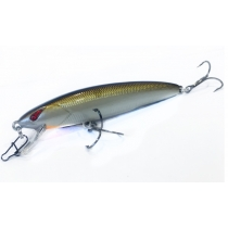 NORIES LAYDOWN MINNOW JUST WAKASAGI 73SP #351