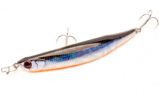 Воблер O.S.P. Bent Minnow 86F