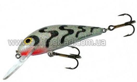 Воблер Salmo Salmon 8F