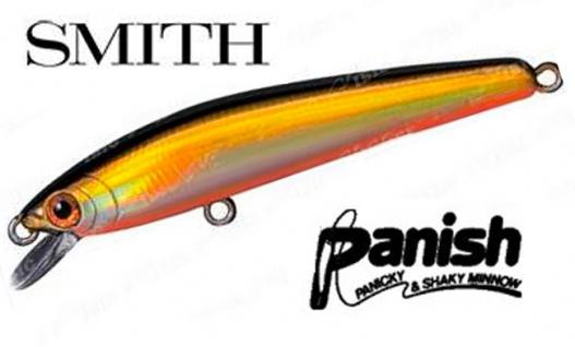 Воблер Smith Panish 65F