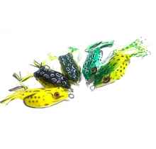 Frog Lures (Жаба) 6g