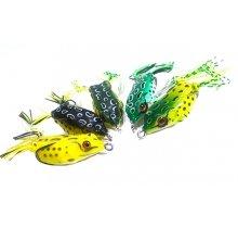 Воблер Frog Lures (Жаба) 6g